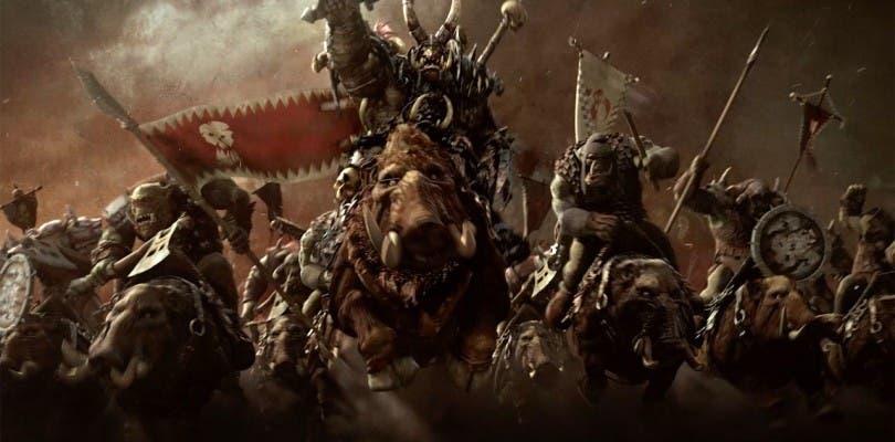 El nuevo vídeo de Total War: Warhammer muestra Amber Wizard