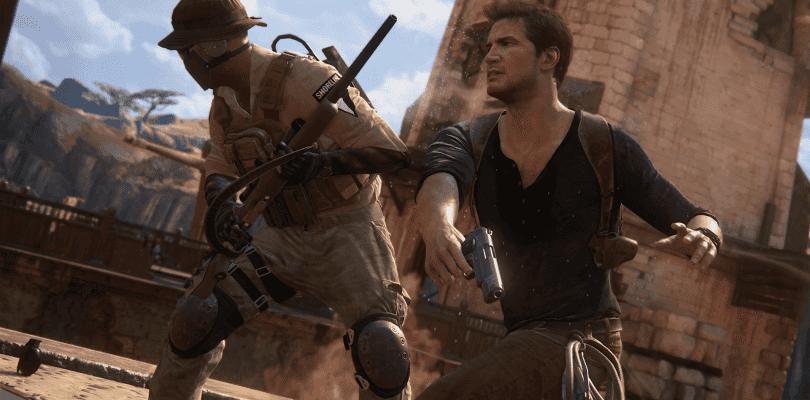 Impresiones jugables del modo historia de Uncharted 4: El Desenlace del Ladrón