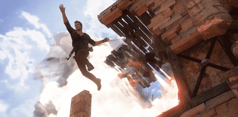 Uncharted 4: El Desenlace del Ladrón se deja ver durante una hora