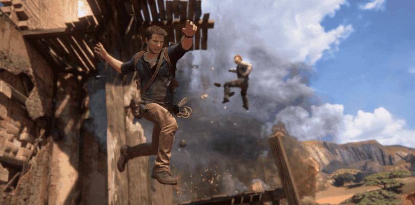 Naughty Dog pretende sacar más jugo a PlayStation 4 en el futuro