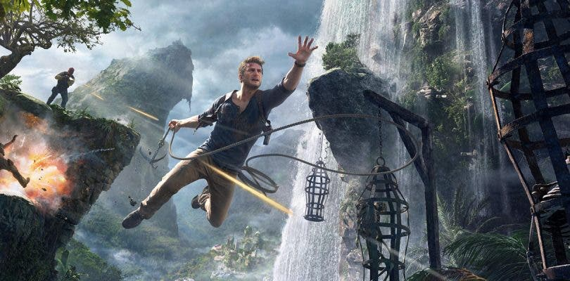 "Remedy cree que Uncharted 4 ""es increíble"""