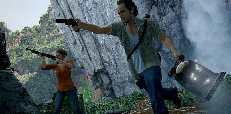 Actualización 1.12.033 de Uncharted 4 trae nuevo mapa online