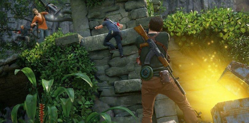 El multijugador de Uncharted 4 nos presenta el modo saqueo