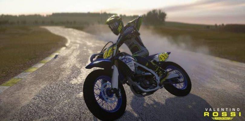 Nuevo tráiler gameplay de MotoGP 16: Valentino Rossi The Game
