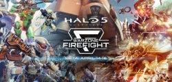 La beta de Halo 5: Guardians Warzone Firefight ya está disponible