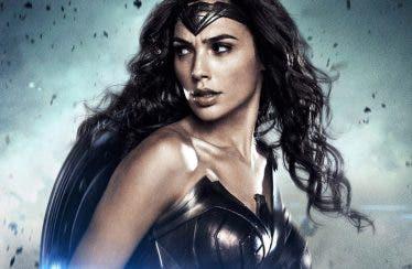 Primer tráiler oficial de Wonder Woman