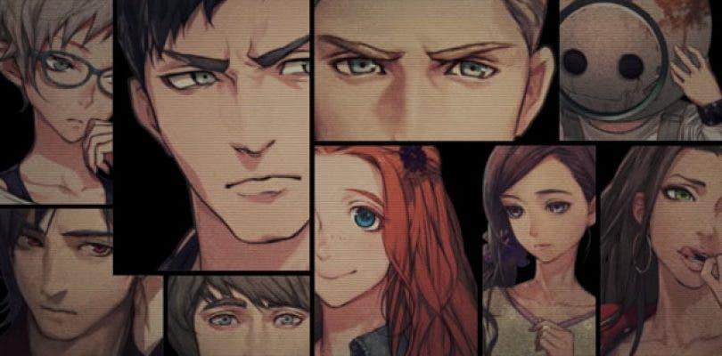Zero Time Dilemma muestra sus personajes en un nuevo tráiler