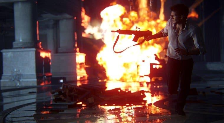 Imagen de Las mejores capturas de Uncharted 4; descubriendo una obra de arte
