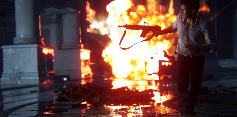 Las mejores capturas de Uncharted 4; descubriendo una obra de arte