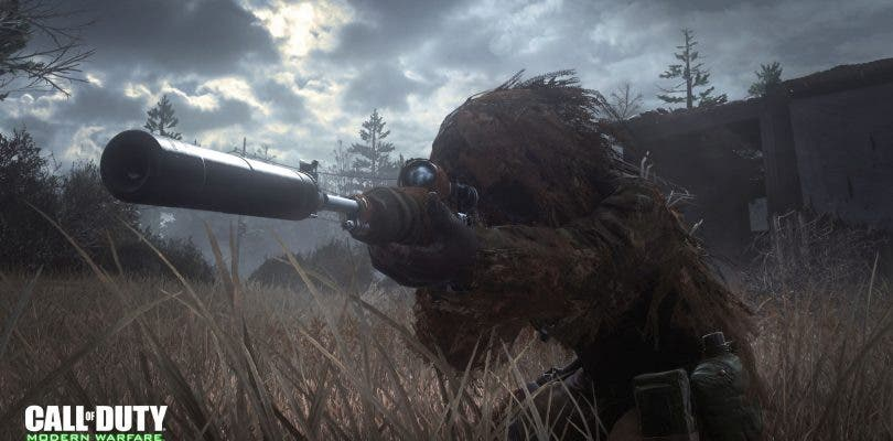 Revelado el modo multijugador de CoD 4: Modern Warfare Remastered