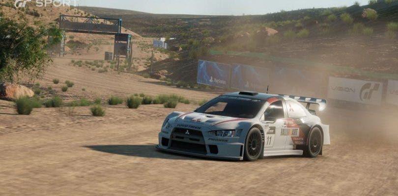 Confirmada la fecha de lanzamiento y datos de Gran Turismo Sport