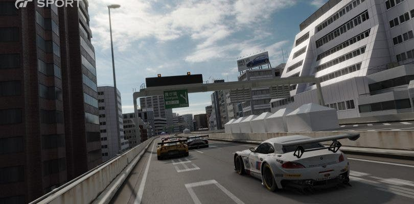 Descubre las ediciones de Gran Turismo Sport