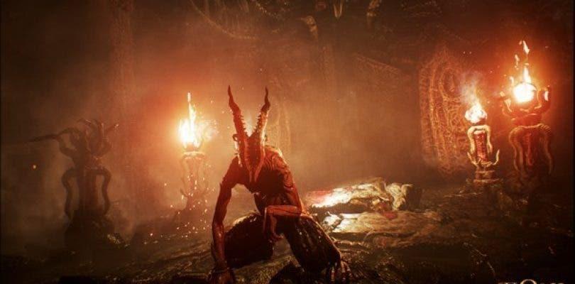 El survival horror Agony también llegará a Nintendo Switch