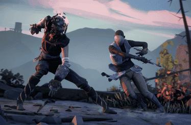 El multijugador de Absolver es la figura de su nuevo gameplay del E3