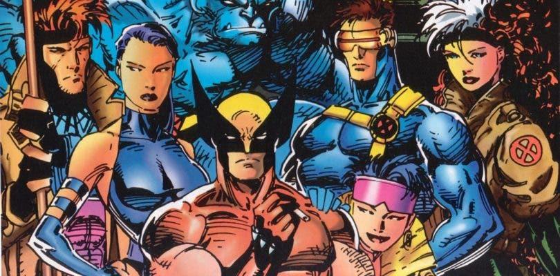 Marvel y FOX producirán una nueva serie basada en los X-Men