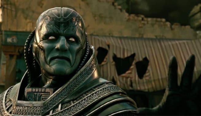 Areajugones Apocalipsis X-Men Apocalipsis