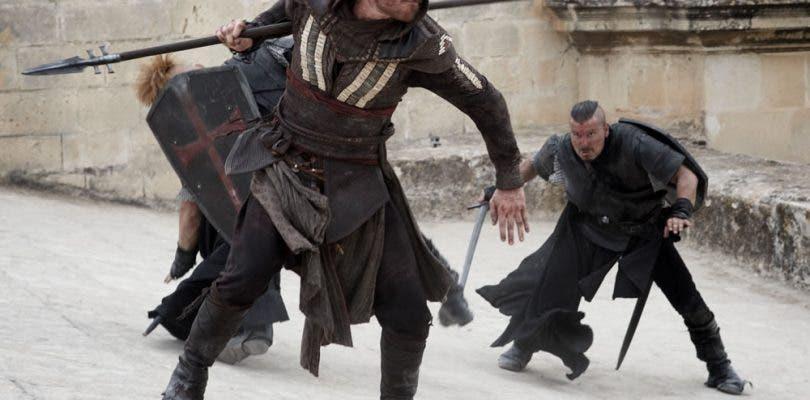 Assassin's Creed transcurrirá principalmente en el presente