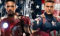 Capitán América: Civil War ya tiene la mayor recaudación de 2016
