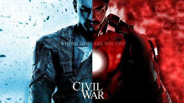 Areajugones Civil War