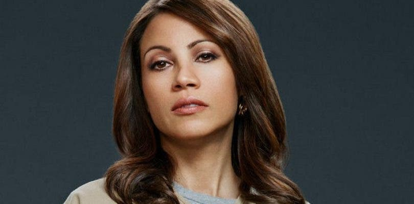 Elizabeth Rodriguez en conversaciones para un papel en Lobezno 3