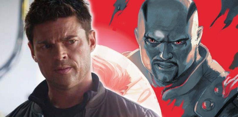 Karl Urban promete un rol genial para Skurge en Thor: Ragnarok