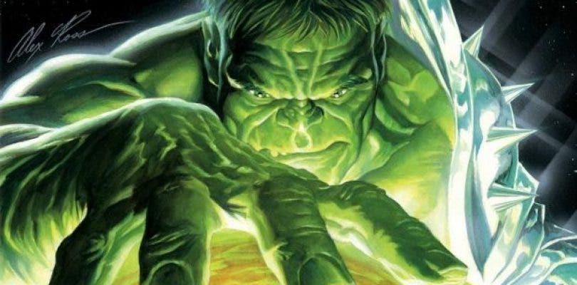 Planet Hulk podría tener su adaptación en Thor: Ragnarok