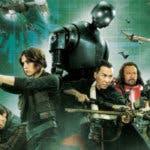La premiere de Rogue One será el sábado 10