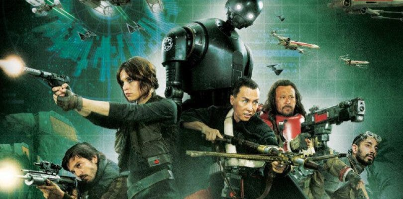 El director de Rogue One responde a  varios rumores sobre la cinta