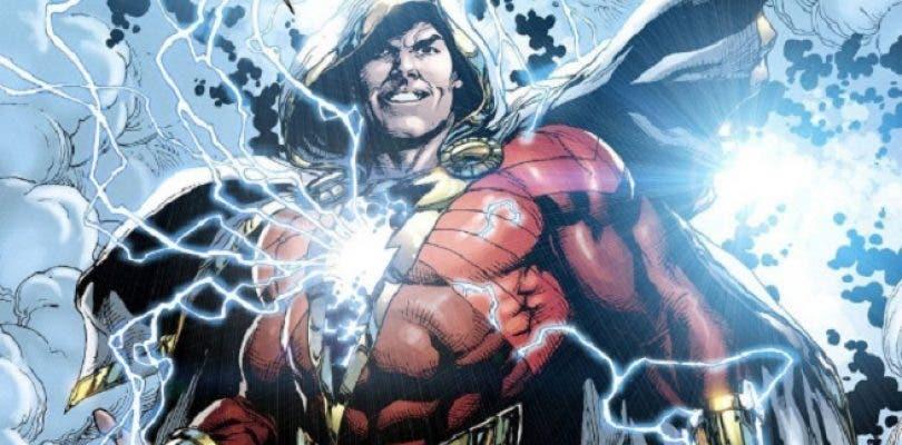Un productor de Warner Bros. actualiza el estado de Shazam