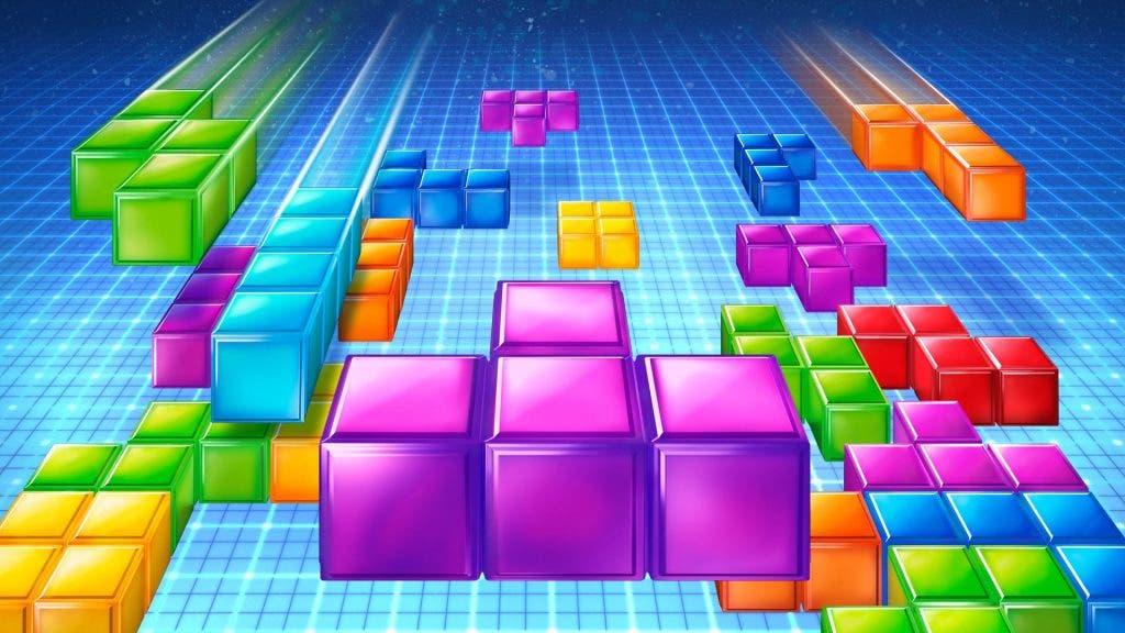 Areajugones Tetris