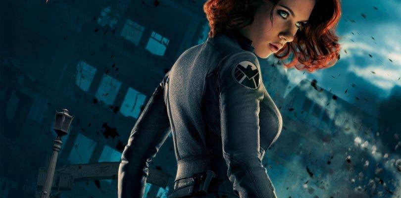 La película de Viuda Negra podría estrenarse en 2020