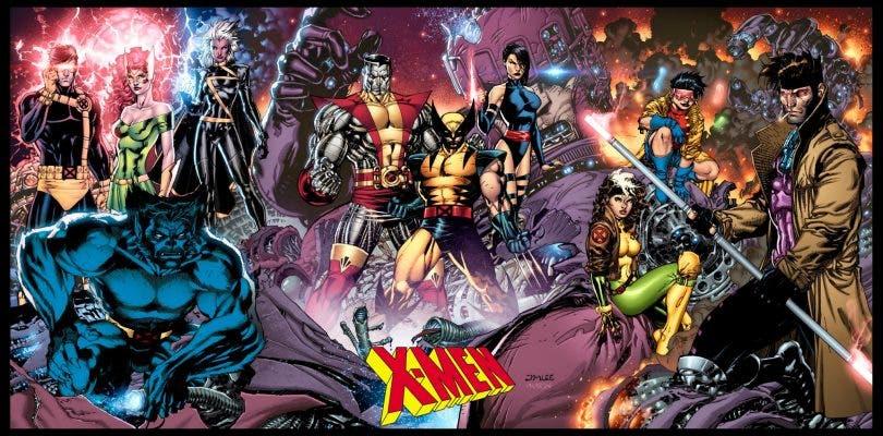 La próxima película de los X-Men se ambientará en los años 90