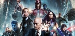 Revelada la fecha de X-Men Apocalipsis en Digital HD y Blu-Ray/DVD