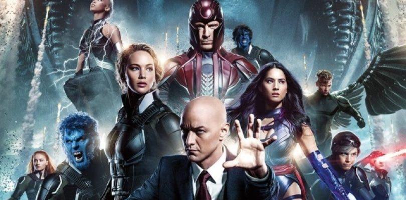 Llegan los primeros datos de recaudación de X-Men: Apocalipsis