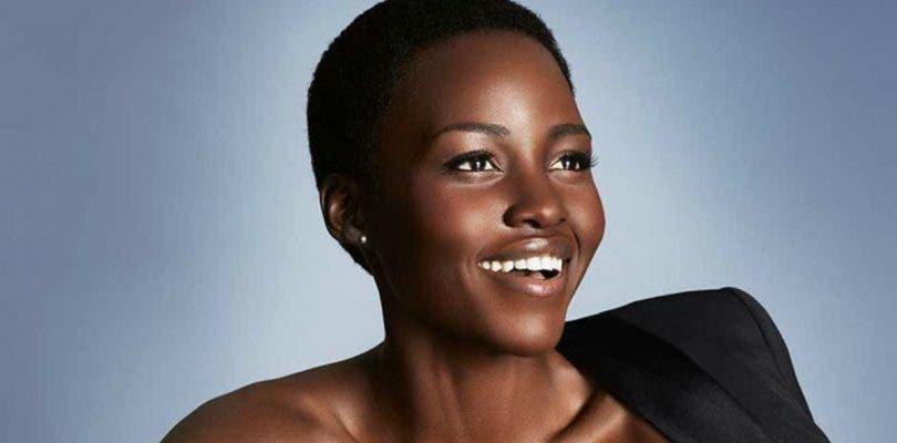 Lupita Nyong'o en conversaciones para un papel en Black Panther