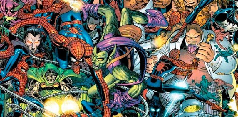 Se confirma un segundo villano para Spider-Man: Homecoming