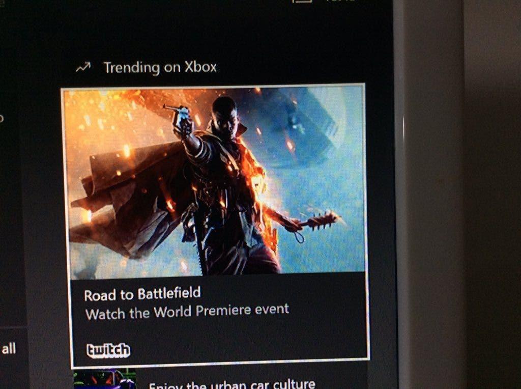 Battlefield5Twitch