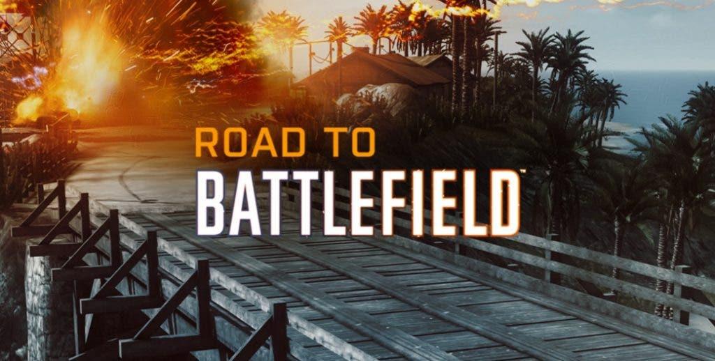 BattlefieldRoad