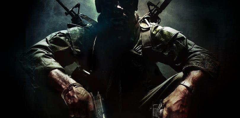 Call of Duty: Black Ops ya es retro-compatible en Xbox One