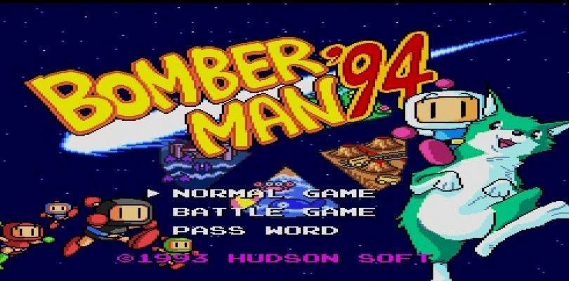Bomberman'94 se estrena en Windows Store