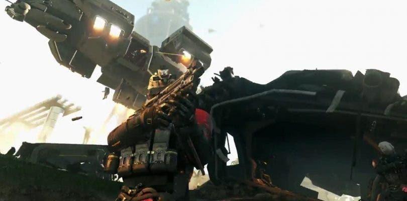 La campaña de Call of Duty: Infinite Warfare no será cooperativa