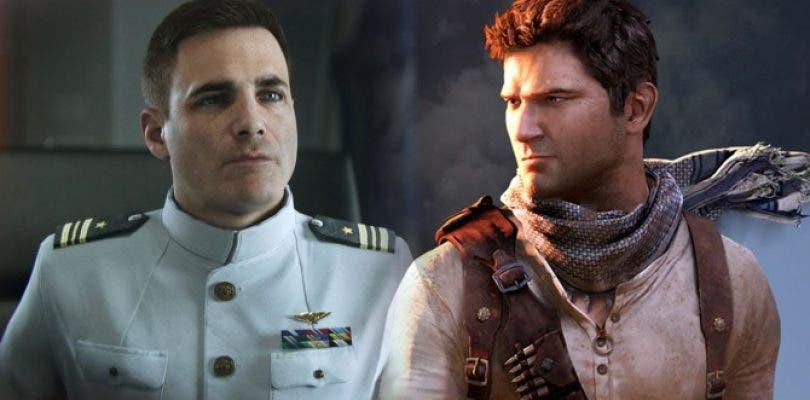 Seis ex-empleados de Naughty Dog trabajan en el nuevo Call of Duty