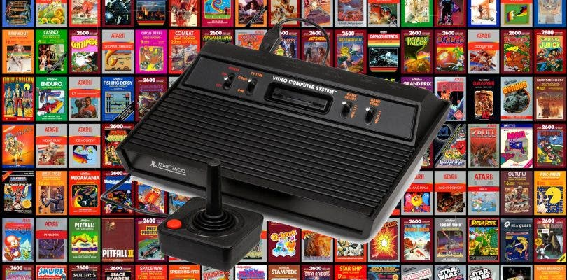 1983, el año en el que casi se extinguen los videojuegos
