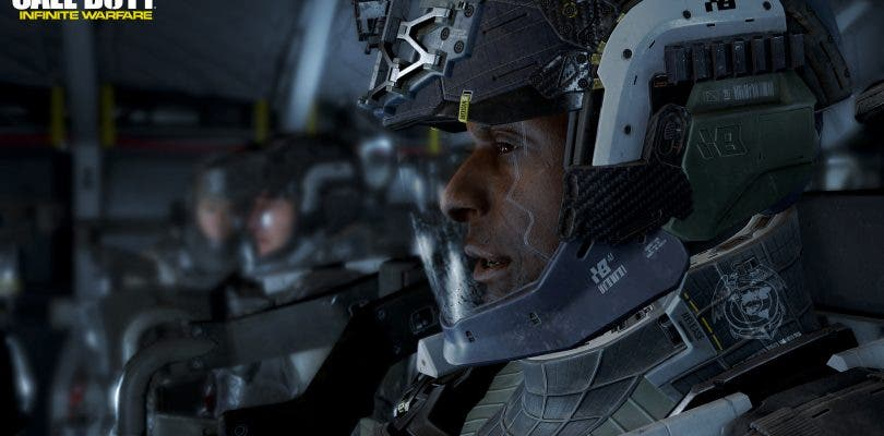 Call of Duty: Infinite Warfare no se lanzará en PS3 ni Xbox 360