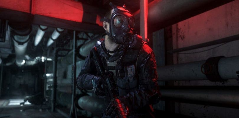 Call of Duty: Modern Warfare Remastered no se venderá por separado