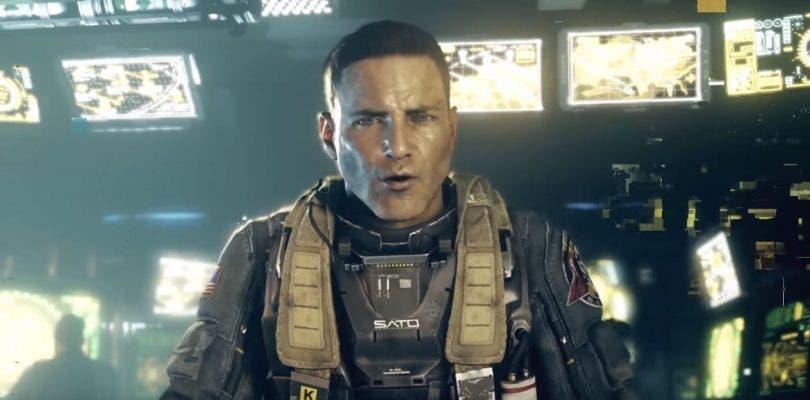 Call of Duty: Infinite Warfare recibe mañana el tráiler revelación