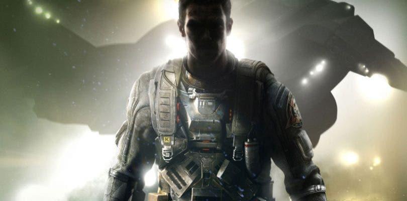 Infinite Warfare mostrará gameplay del modo campaña en el E3 2016