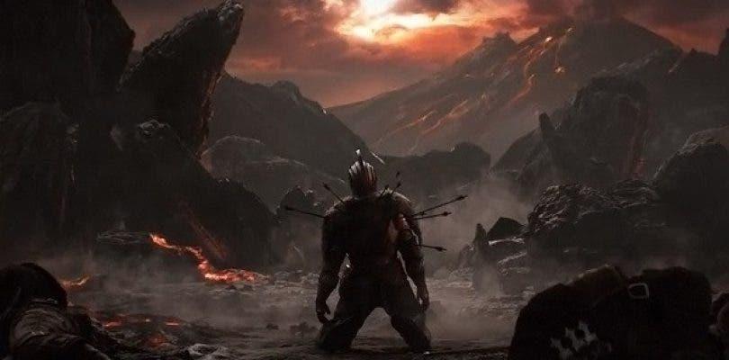 Dark Souls III es el videojuego más visto de abril en YouTube