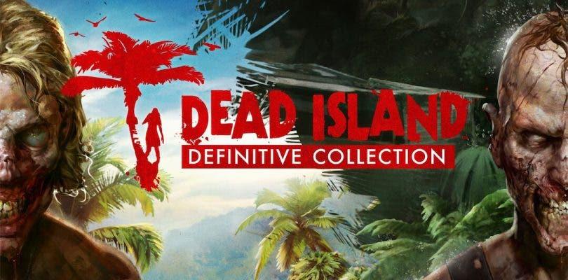 Nuevo tráiler de lanzamiento de Dead Island Definitive Collection