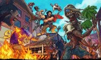 Ya se puede adquirir Dead Island: Retro Revenge por separado